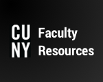 CUNY Faculty Resources