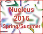 Nucleus Volume 7 Spring/Summer 2016