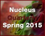 Nucleus Volume 6 Spring 2015