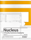 Nucleus Quarterly Fall 2015