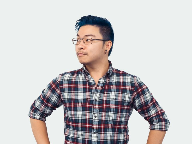 Philip Zeng