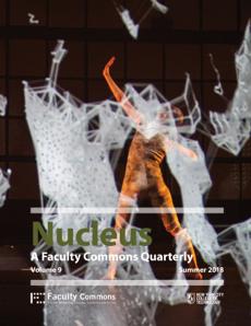 Nucleus Summer 2018