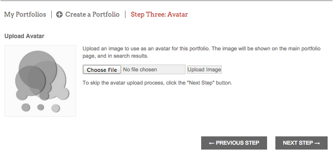 How to Create an ePortfolio Site on the OpenLab 6