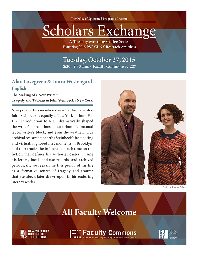 Scholars Exchange 1