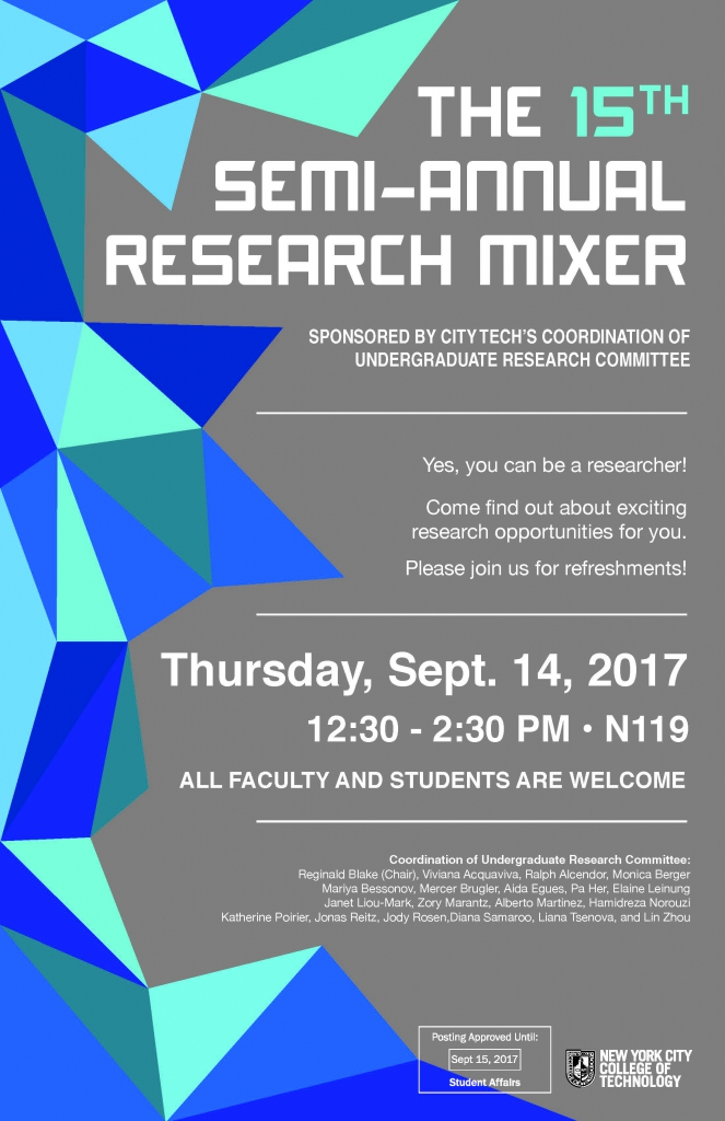 Research Mixer