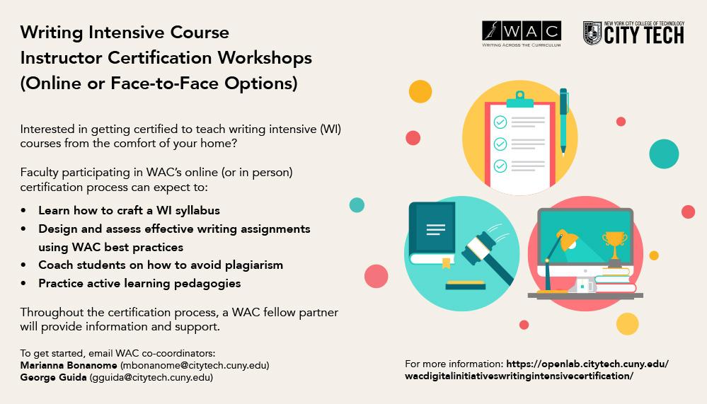 WAC Digital Initiative