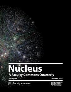Nucleus Volume 9 Winter 2018