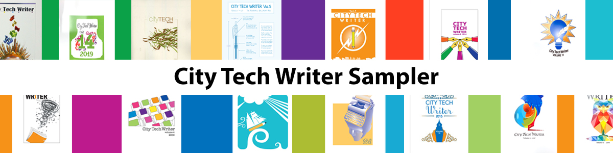 City Tech Writer Sampler